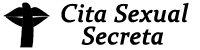 Logo Cita sexual secreta
